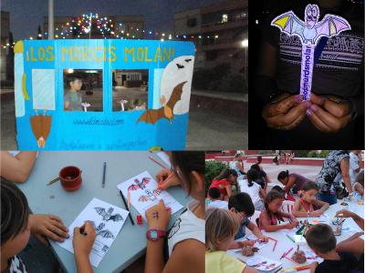 Participación en las Fiestas Patronales de Santa Elena